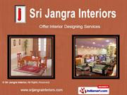 Office Interior Designing By Sri Jangra Interior Bengaluru