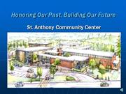 St. Anthony Community Center2