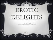 Erotic Delights New