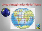 ppt lineas imaginarias