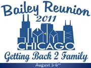 BAILEY FAMILY REUNION4ppt
