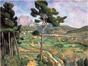 PAUL CÉZANNE paintings