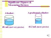 LAB Notes Significant Figures Narrated