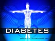 DIABETES - A HISTORICAL PERSPECTIVE