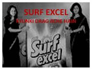 surf excel