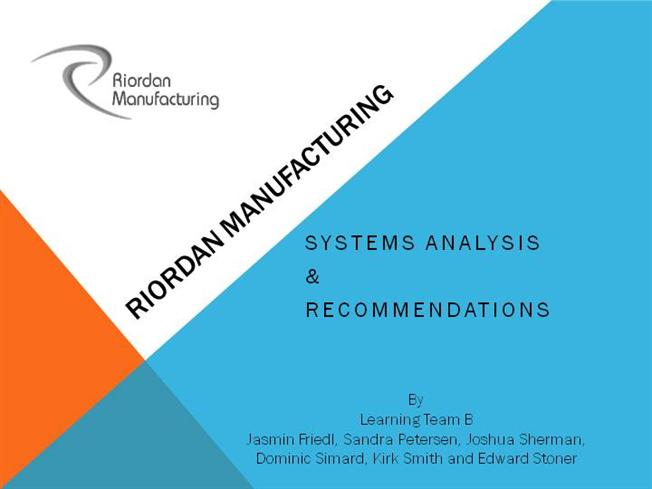gap analysis riordan manufacturing 250000 free gap analysis riordan manufacturing papers & gap analysis riordan manufacturing essays at #1 essays bank since 1998 biggest and the best essays bank gap analysis riordan manufacturing essays, gap analysis riordan manufacturing papers, courseworks, gap analysis riordan manufacturing.
