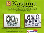 Other Bearings By Kasuma Auto Engineering Private Limited Rajkot