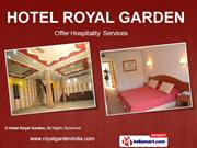 Travel Services By Hotel Royal Garden Kolkata