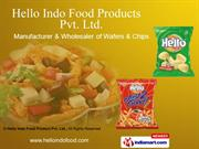 Salted Chips By Hello Indo Food Product Pvt. Ltd. Indore