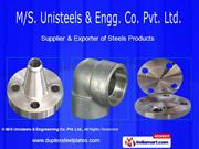 Duplex Steel Tubes By M/S Unisteels & Engineering Co. Pvt Ltd Mumbai