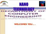 NANO TECHNOLOGY WITH MANY ANIMATION