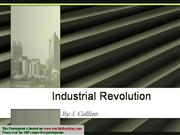 Illustration of Industrial Revolution