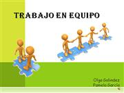 Trabajo en Equipo