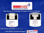 medicare hygiene private limited gujarat india