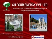 ch four energy pvt. ltd. maharashtra india