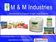 m & m industries maharashtra india