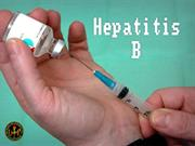 Hepatitis B vaccine EDITED