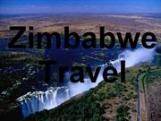 Zimbabwe Travel. South Africa Tours and Sightseeings