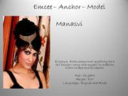 Emcee – Anchor – Model - Copy