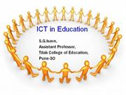 ICT in Education pub