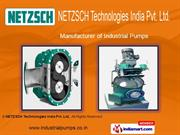 Barrel Emptying Pumps By Netzsch Technologies India Pvt. Ltd. Chennai