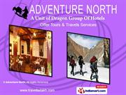 Soft Adventure In Ladakh By Adventure North Ladakh
