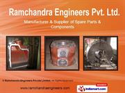 Coupling Parts By Ramchandra Engineers Private Limited Pune