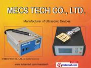 Ultrasonic Soldering Iron By Mecs Tech Co., Ltd. Gyeongju-Si