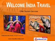Rajasthan Tour Packages By Welcome India Travel Jaipur