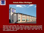 milan hotel near the milan dragway