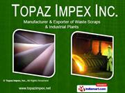 Coke Ash By Topaz Impex, Inc, All Rights Reserved. Kolkata