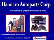 Engine Parts By Hannaro Autoparts Corp. Gyeongju-Si