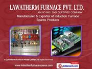 Induction Furnace Electronic Spares By Lawatherm Furnace Private