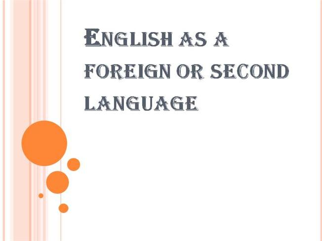 learning english as a foreign language for dummies pdf