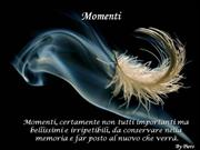 Momenti