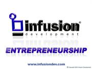 Infusion_Entrepreneurship