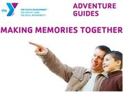 Adventure Guides ppt