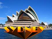 Australia Sydney3 Come cruise with me!
