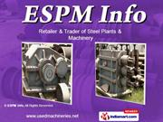 Induction Furnaces By Espm Info Delhi