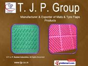 Vip Rubber Mats By T. J. P. Rubber Industries Kottayam