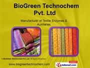 Textile Auxiliaries By Bio Green Dye Chemm Bengaluru