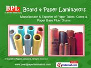 Grinded And Polished Cores By Board & Paper Laminators Gautam Budh