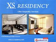 Rooms By Xs Residency Ghaziabad