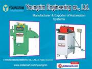 Integrated System By Youngrim Engineering Co., Ltd. Gyeongju