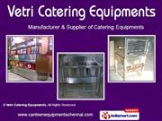 Gas Cookers By Vetri Catering Equipments Chennai