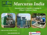 Cabinet Ro And Uf Plants By Marcuras India Pune