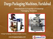 Collar Type Machine By Durga Packagings, Faridabad Faridabad