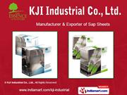 Forest Sap Sheet By Kji Industrial Co., Ltd. Yangsan