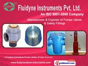 Mixers & Stirrers By Fluidyne Instruments Private Limited Mumbai
