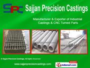 Heat Treatment Fixtures / Heat Treatment Industry By Sajjan Precision